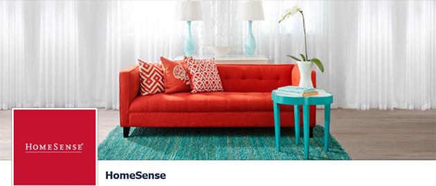 Homesense Online
