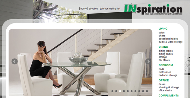 Inspiration Furniture Online