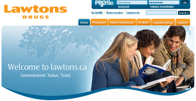 Lawtons Drugs Online Weekly Flyer