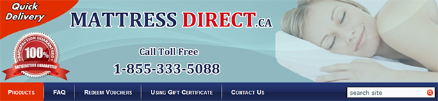Mattress Direct Online