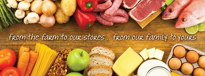 Meridian Farm Market Online