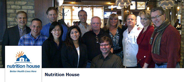 Nutrition House Online