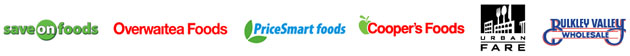 Overwaitea Food Group Online