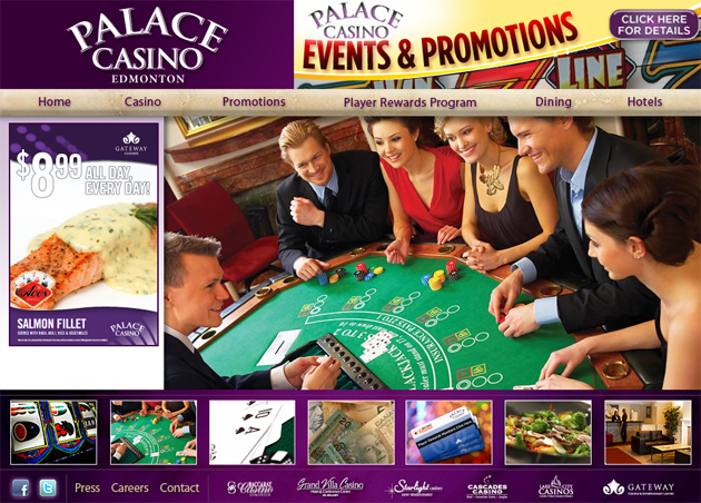 Palace Casino Hotels Dining Online