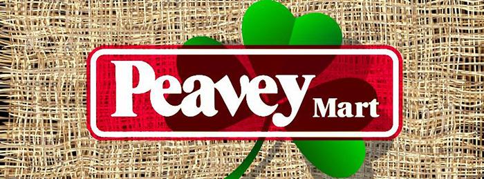 Peavey Mart Online