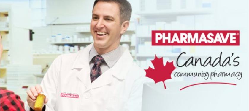 Pharmasave Online