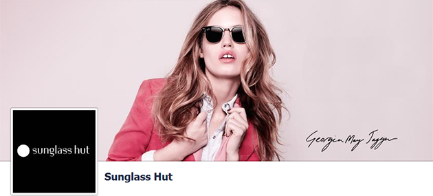 Sunglass Hut Online
