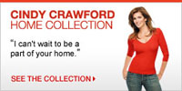 The Brick   Cindy Crawford Home Collection