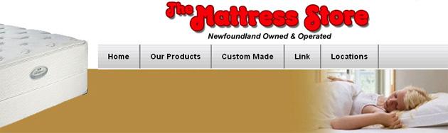 The Mattress Store Online Flyer