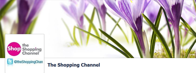 The Shopping Channel Online