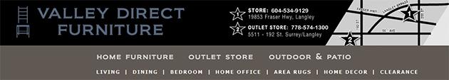 Valley Direct Furniture Online
