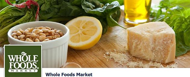 Whole Foods Market Online